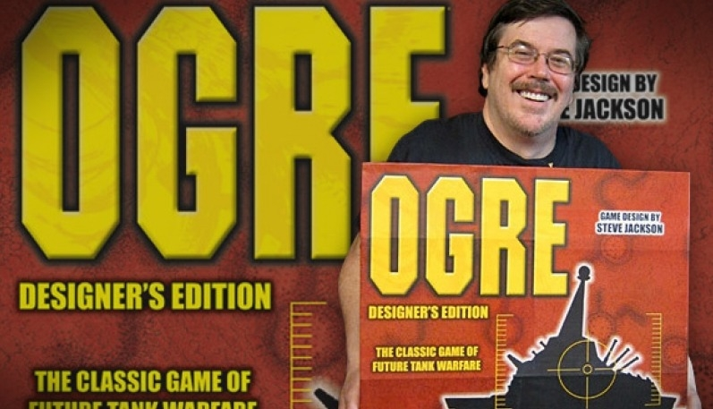 games new paril ogre