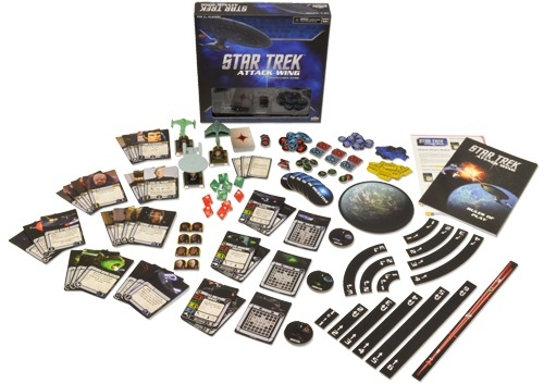 games news july 29 attack wing