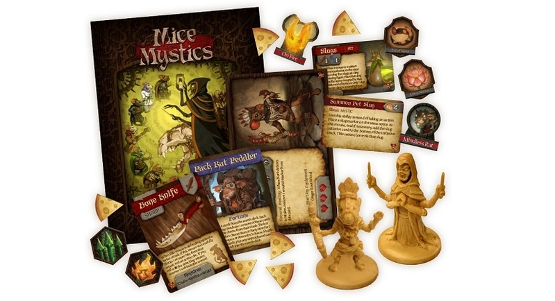 Games News July 15 mice