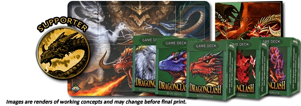 games new paril dragon